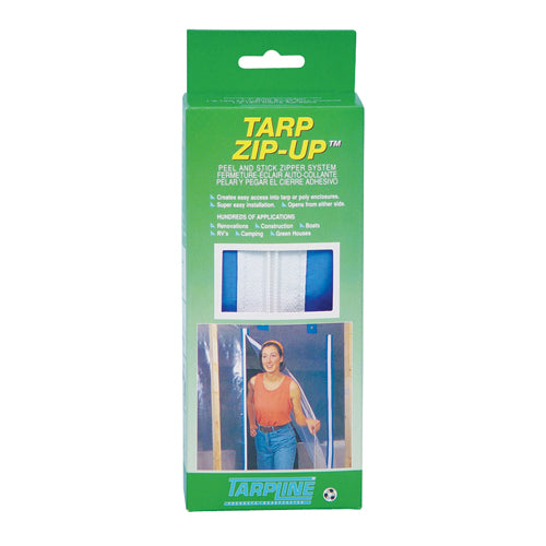 Tarp Zip-Up™
