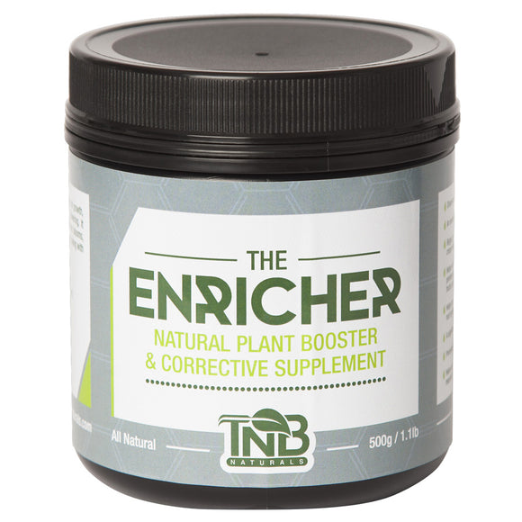 TNB Naturals The Enricher Plant Booster