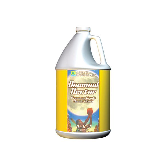 General Hydroponics® Diamond Nectar® 0 - 1 - 1