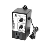 Titan Controls® Mercury® 3 - Day/Night Fan Controller