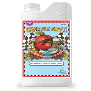 Overdrive®