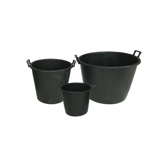 Gro Pro® Heavy-Duty Container with Handles