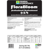 General Hydroponics® FloraBloom® Professional 0 - 5 - 4