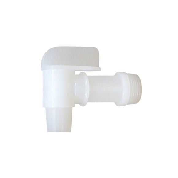 General Hydroponics® Spigot For 6 Gallon Containers
