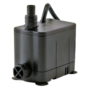 EcoPlus® Convertible Bottom Draw Submersible Only Water Pumps