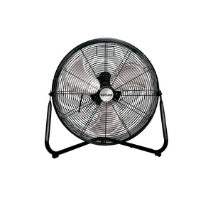 Hurricane® Pro Heavy Duty Orbital Wall / Floor Fan 20 In
