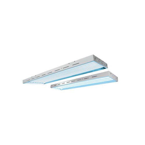 Sun Blaze® T5 HO Fluorescent Light Fixtures - 240 Volt