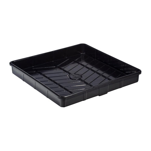 Botanicare® Trays Outside Dimension (OD) - Black
