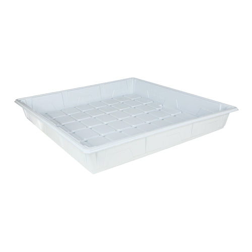 Flo-n-Gro® Premium Trays White Inside Dimension (ID)