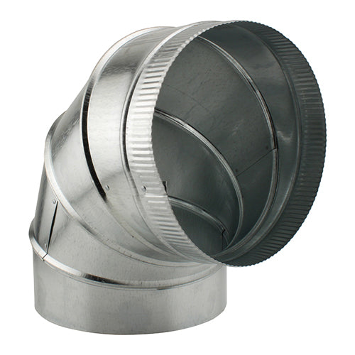 Ideal-Air™ Adjustable 90 Degree Elbow Ducting