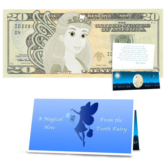 Tooth Fairy 20.0 USD