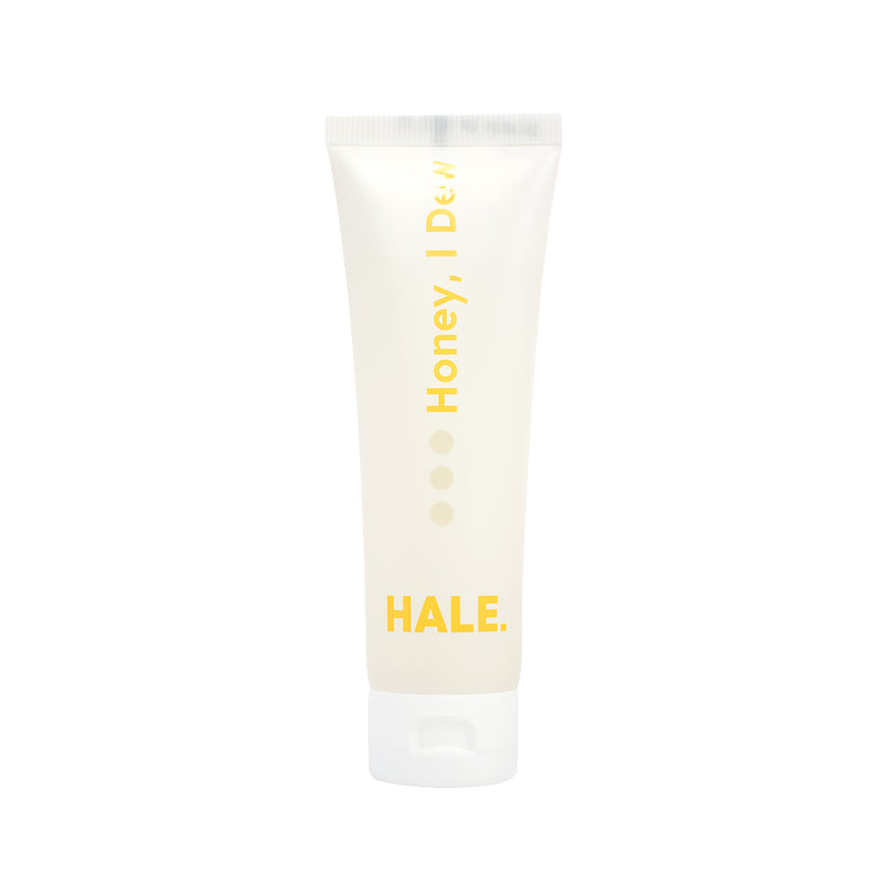 HALE. Twin Pack | Honey, I Dew Gel Cleanser