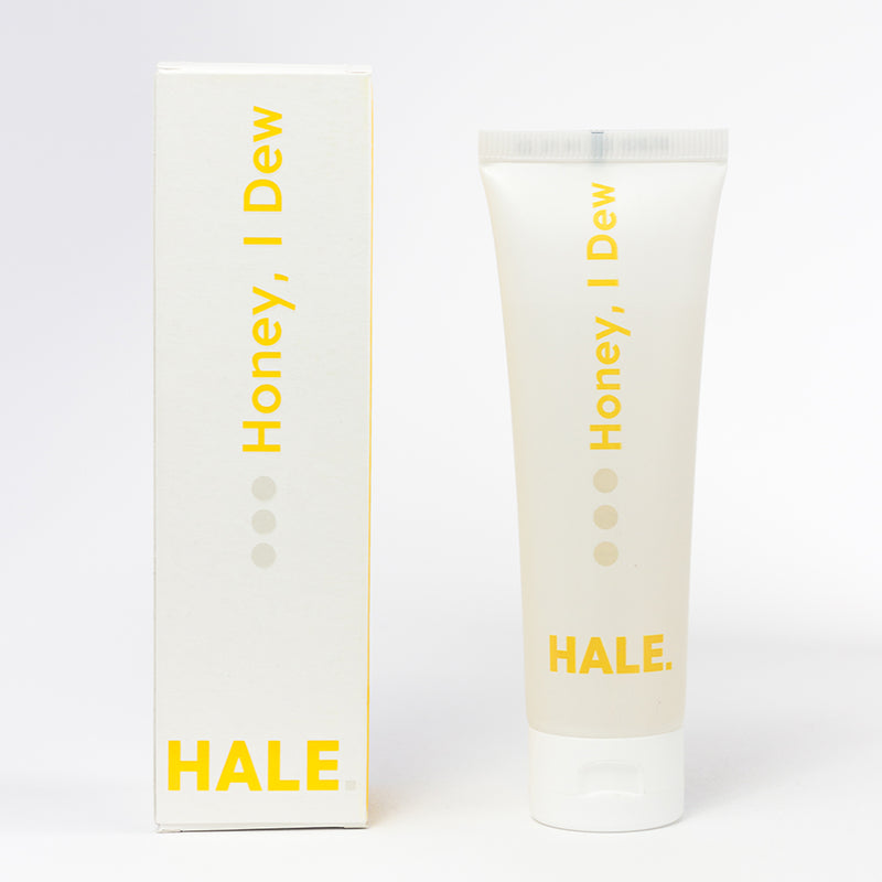 HALE Bundle: Honey, I Dew + Stay Toned.