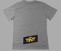 TINT TI Front + Window Back Logo T-Shirt