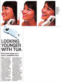 Tua Viso / Non-Surgical Facelift - with DISPOSABLE Battery + FREE GIFT