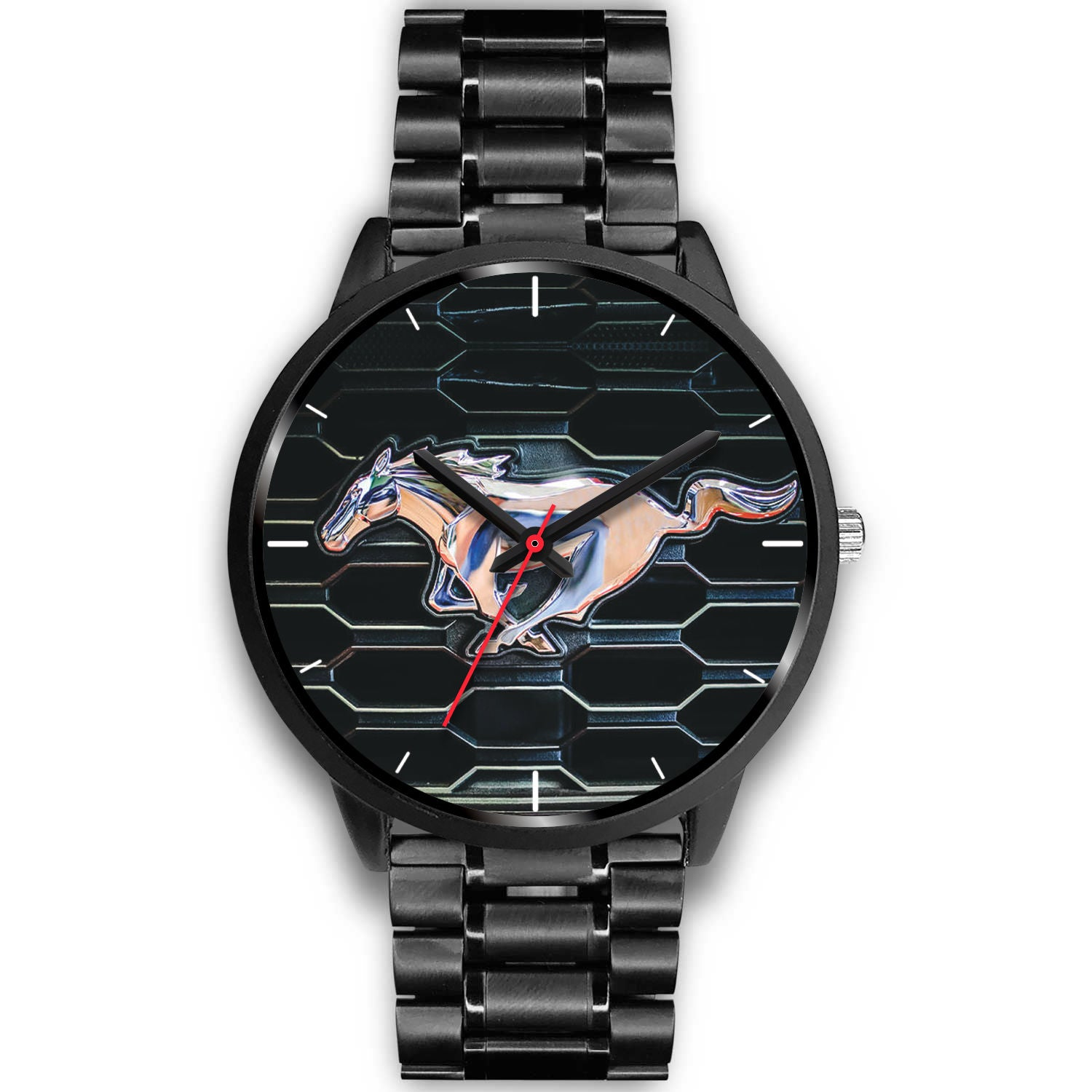 Ford mustang watch 03