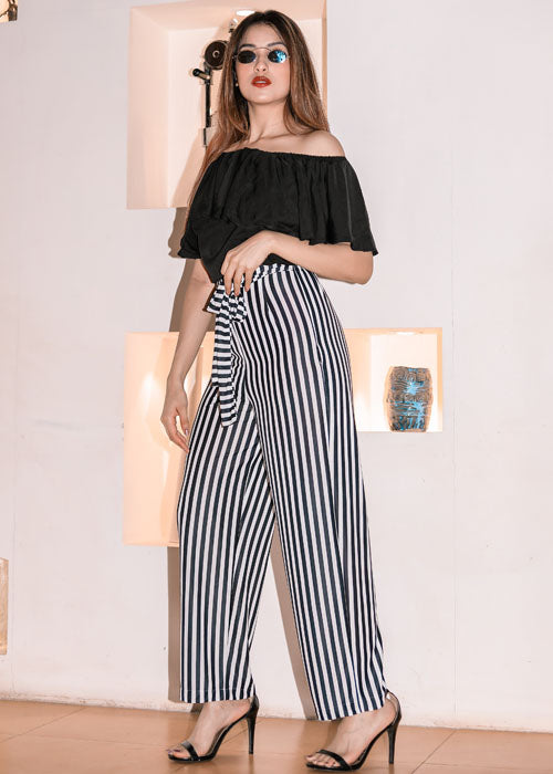 That Stripe Pant