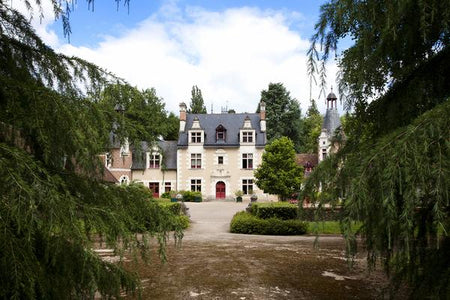 Pass Châteaux (V) : Blois - Chambord - Cheverny - Troussay 2020