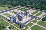 Pass Châteaux (A) : Blois - Chambord - Cheverny 2019