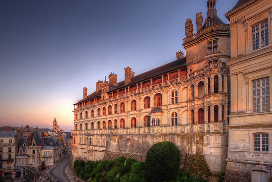Pass Châteaux (A) : Blois - Chambord - Cheverny 2021