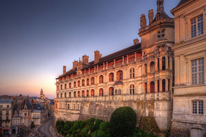 Pass Châteaux (A) : Blois - Chambord - Cheverny 2020