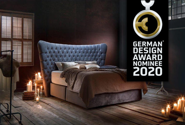 Haskins® German Design Award 2020 Nominierung