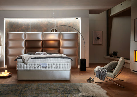 Boxspringbett '' Oxford""