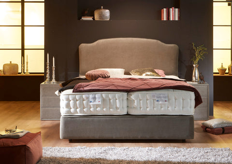 Boxspringbett ''Churchill''