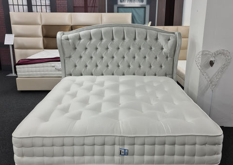 10 % rabattiert! Boxspringbett The Star 180 cm x 200 cm