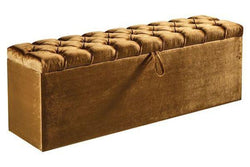 Betttruhe ''Chesterfield''