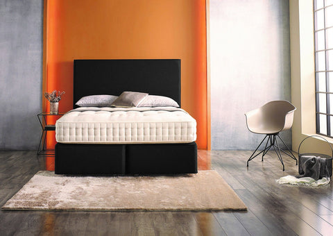 Boxspringbett ''Plain''