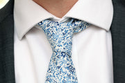 Liberty Print Men's Tie