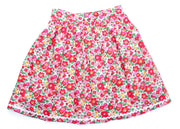 "Liberty Print Girls Skirt ""Maria"""