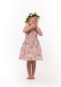 liberty flower girl dress childrens
