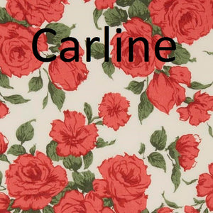 Barbara Liberty Dress - Carline