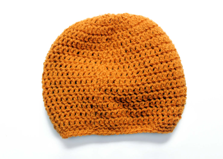 Baby Turban Bonnet