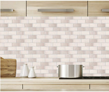 Peel and Stick Backsplash 084