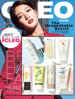The 2018 Cleo Beauty Hall Of Fame Awards