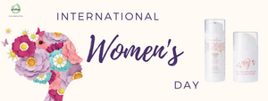 Marvellous March & International Women's Day