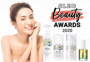 2020 Cleo Beauty Hall Of Fame Awards