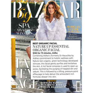 The 2020 Harper's Bazaar Spa Awards