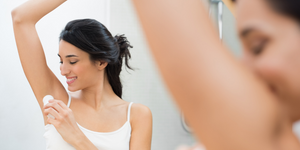 Why You Should Switch to Natural Deodorants