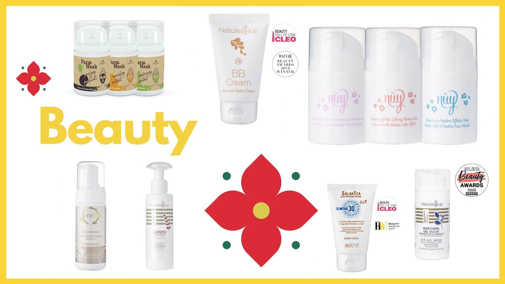 Shop Beauty Gifts | Clean Organic Natural Skin Care Beauty Christmas Presents