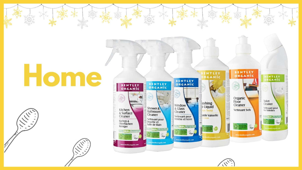 Shop Home Gifts | Natural Organic Clean Home Christmas Presents Singapore