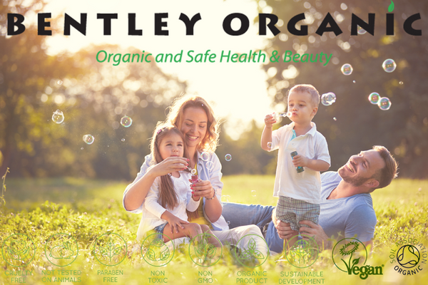Bentley Organic Logo
