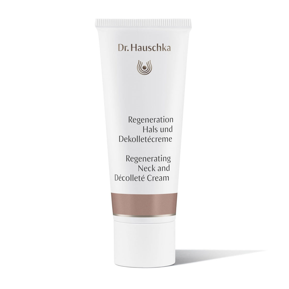Regenerating Neck & Decollete Cream - Aldha