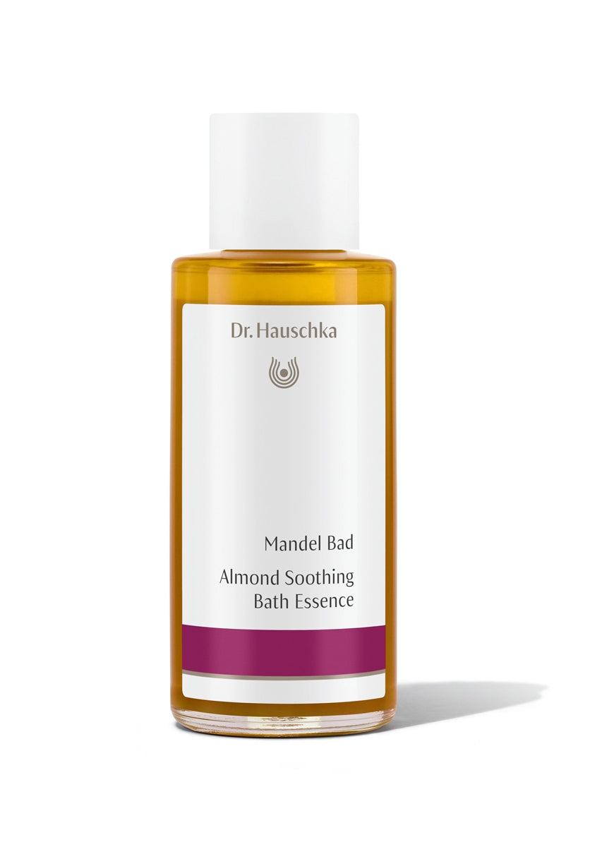 Dr Hauschka Almond Soothing Bath Essence - Aldha