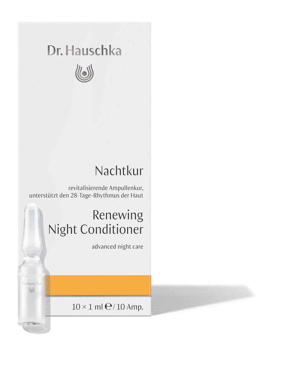 Renewing Night Conditioner - Aldha