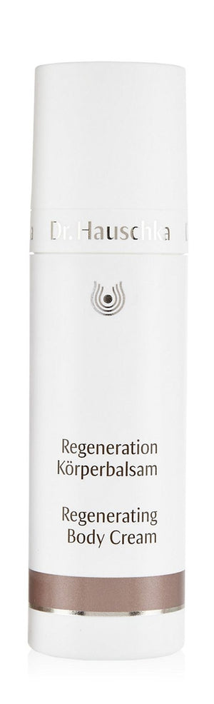 Regenerating Body Cream - Aldha