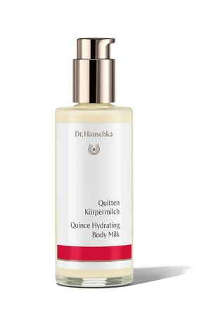 Quince Hydrating Body Milk - Aldha